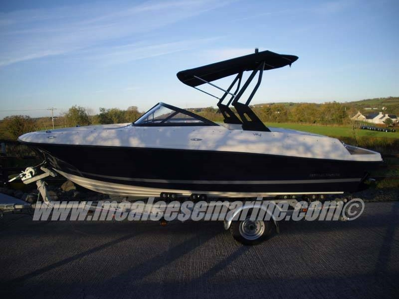 Bayliner VR4 with Wakeboard Tower NEW BOAT