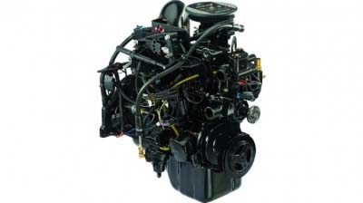 Mercruiser 3.0L Crate Engine