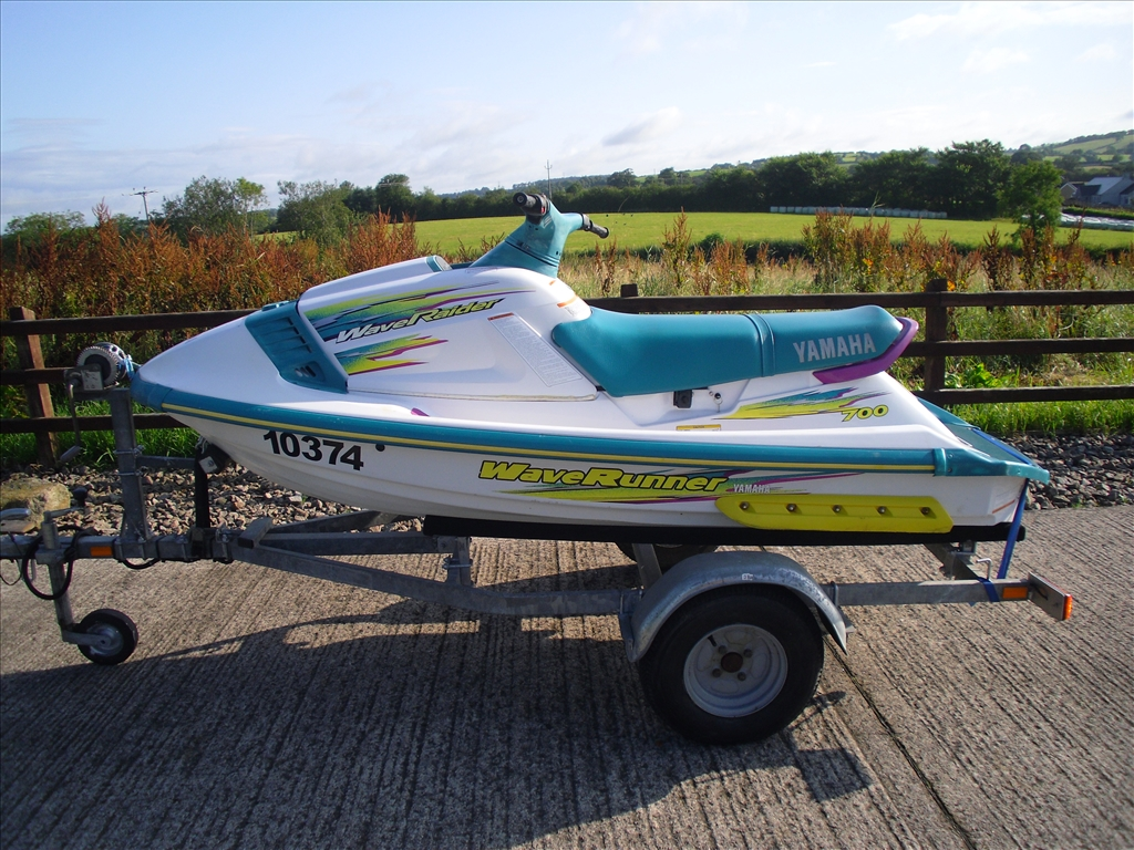 Stock List | McAleese Marine | Boat for Sale | Ireland